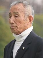 R030114藤ヶ崎一男調教師.JPG